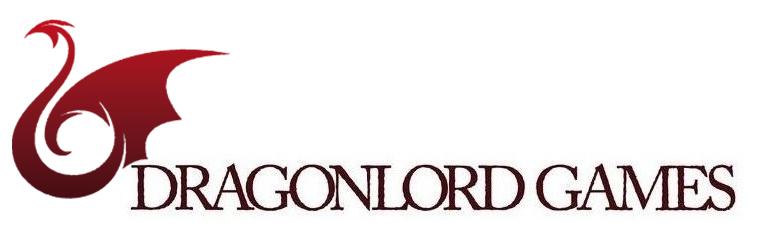 Dragonlord Games Webshop