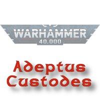 Adeptus Custodes