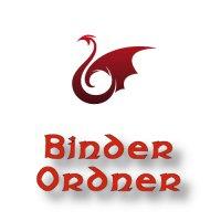 Binder/Ordner