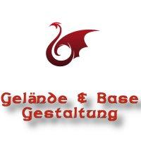 Gelände & Base Gestaltung