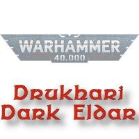 Drukhari/Dark Eldar