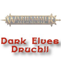 Dark Elves/Druchii