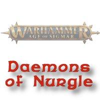 Daemons of Nurgle