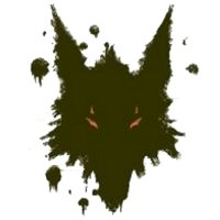 Einsamer Wolf