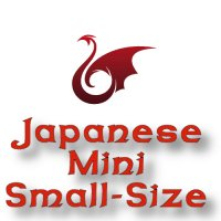 Japanese/Mini/Small Size