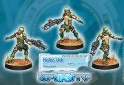 Corvus Belli: Infinity - Hafza Unit (Spitfire)