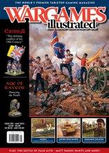 Wargames Illustrated 295