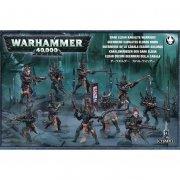 Warhammer 40.000: Dark Eldar - Kabalite Warriors