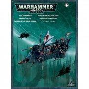Warhammer 40.000: Dark Eldar - Raider
