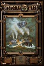 Dystopian Wars Rulebook 1.1 - ANGEBOTSPREIS