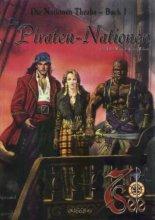 7te See: Die Nationen Thèahs Buch 1 - Die Piraten...