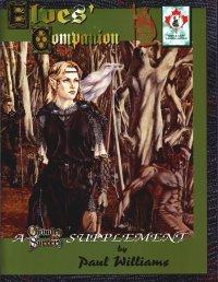 Elves Campanion (EN)