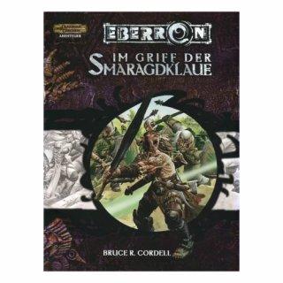 D&D - Eberron: Im Griff der Smaragdklaue (DE)