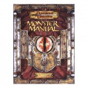 Dungeons & Dragons: Monster Manual - Core Rulebook...