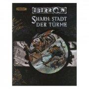 D&D - Eberron: Sharn - Stadt der Türme (DE)