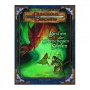 Dungeons & Dragons: Bastion der gebrochenen Seelen (DE)