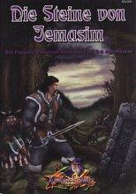 Die Steine von Jemasim - Universalabenteuer (DE)