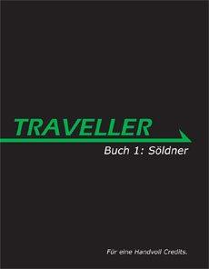 Traveller: Buch 1 - Söldner (DE)