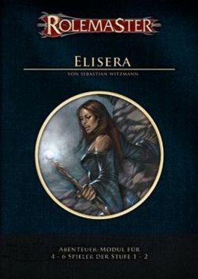 Rolemaster: Elisera (DE)