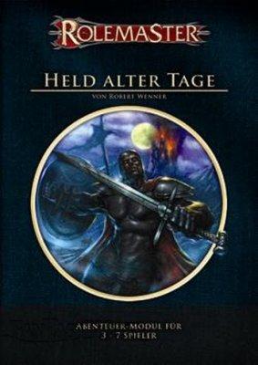 Rolemaster: Held alter Tage (DE)