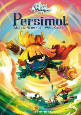 Wakfu Heroes 02: Persimol (DE)