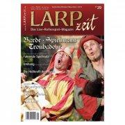 LARPZeit: #29 - September - November 10 (DE)