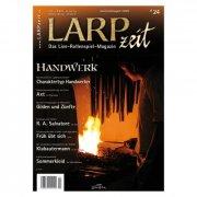 LARPZeit: #24 - Juni - August 09 (DE)
