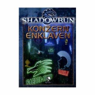 Shadowrun: Konzernenklaven (DE)