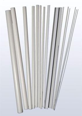 Plastic Variety Pack Sortiment (Rohre, Winkel, Stäbe)