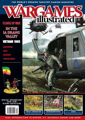 Wargames Illustrated 266