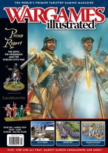 Wargames Illustrated 269