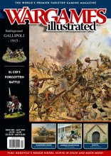 Wargames Illustrated 283