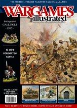 Wargames Illustrated 283