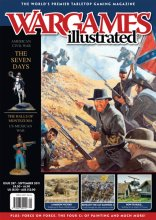 Wargames Illustrated 287
