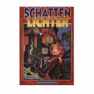 Shadowrun: Schattenlichter (DE)