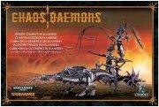 Warhammer 40.000: Jagdstreitwagen des Slaanesh