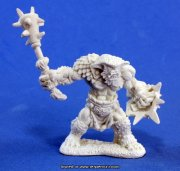Dark Heaven Bones - Bugbear Warrior