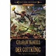 Warhammer Zeit der Legenden - Der Gottkönig - Die...