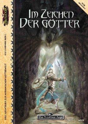 DSA: Myranor - Im Zeichen der Götter (DE)