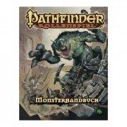 Pathfinder 1. Edition: Monsterhandbuch -2.Auflage- (DE)