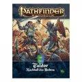 Pathfinder 1. Edition: Handbuch - Talbor - Nachhall des Ruhms (DE)