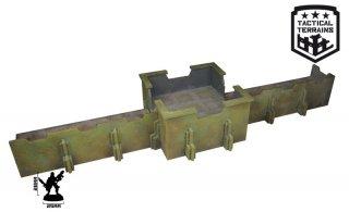 Verteidigungstellung (28mm Scale)