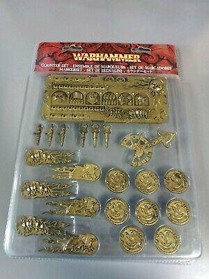 Warhammer: Markerset