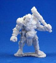 Dark Heaven Bones - Ogre Champion