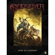 Godslayer - Rise of Legends Rules Box