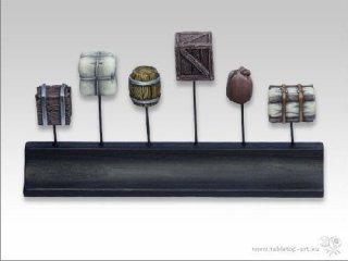 Boxes & Barrels Set 1 (12)