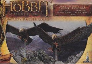 Middle-Earth: Der Hobbit - Riesenadler