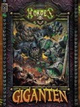 Hordes: Giganten (Hardcover dt.)