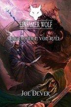 Einsamer Wolf Band 13 - Die Druiden von Ruel
