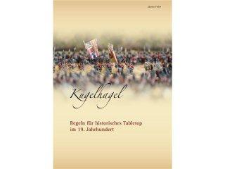 Kugelhagel Regelbuch Softcover (DE)